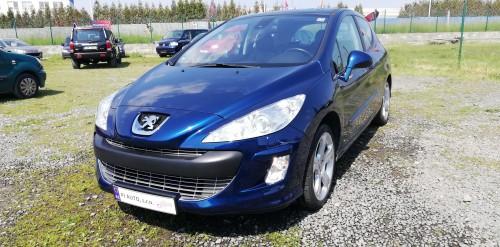Peugeot 308 1.6 16V 150 Platinum,ALU 18,Temp,Xen