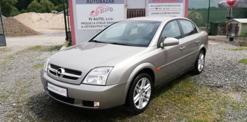 Opel Vectra C 1.8i 90kW Comfort,Klima,ALU 17