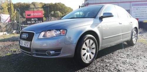 Audi A4 1.6i 16V Comfort,ALU,Temp,AAC,1maj