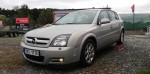 Opel Signum 1.8i 90kW Comfort,ALU,Xenon,AAC,Tempomat